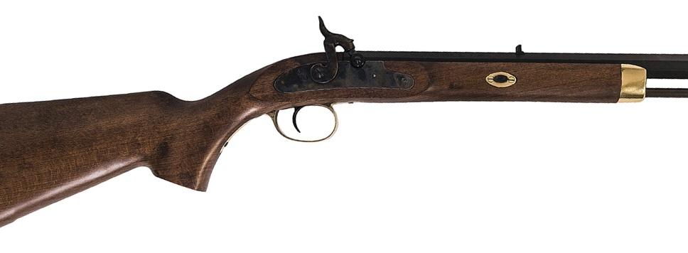 Perkusní puška Buckskinner