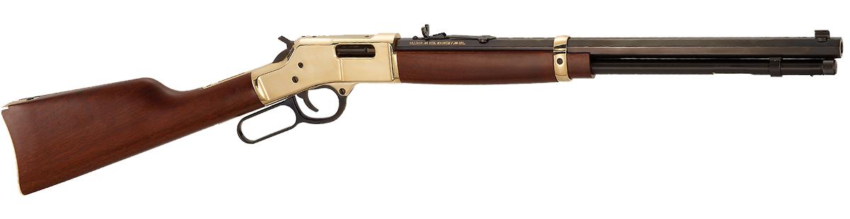 Opakovací puška Henry Big Boy. 45 Colt