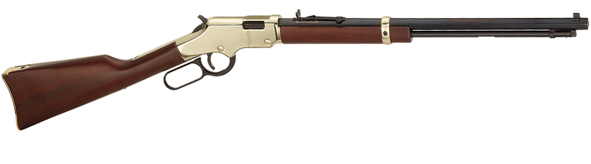 Henry Golden Boy.22 LR