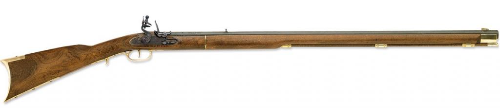 Kentucky Rifle - Flint.