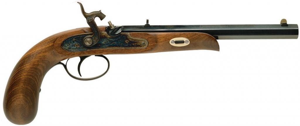 Pioneer Pistol