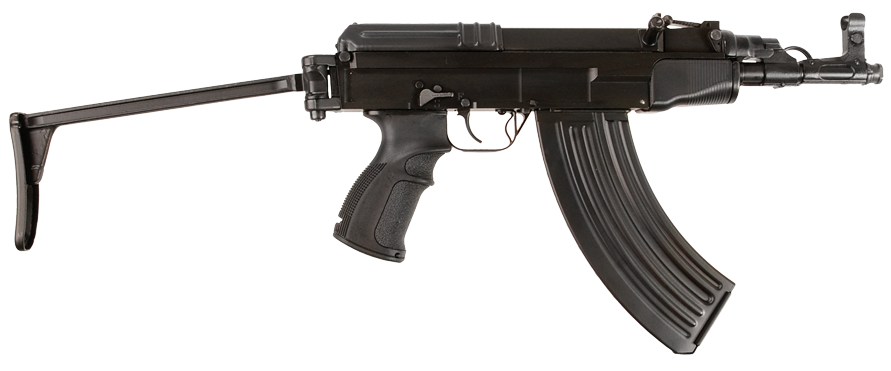 Sa vz. 58 Sporter Compact 7,62x39mm