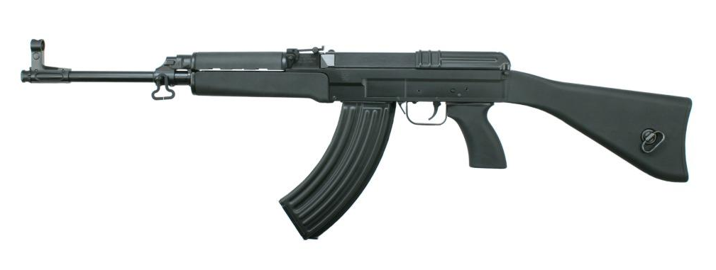 Sa vz. 58 Sporter Rifle 7,62x39mm