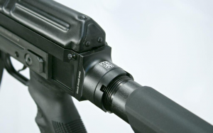 Sa vz. 58 Sporter Tactical 7,62x39mm