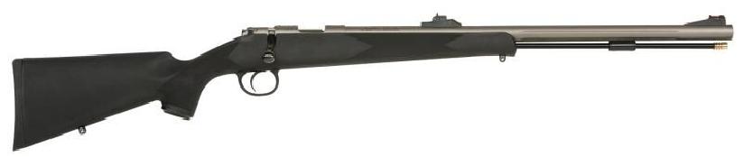 Perkusní puška Puška Evolution cal. .50