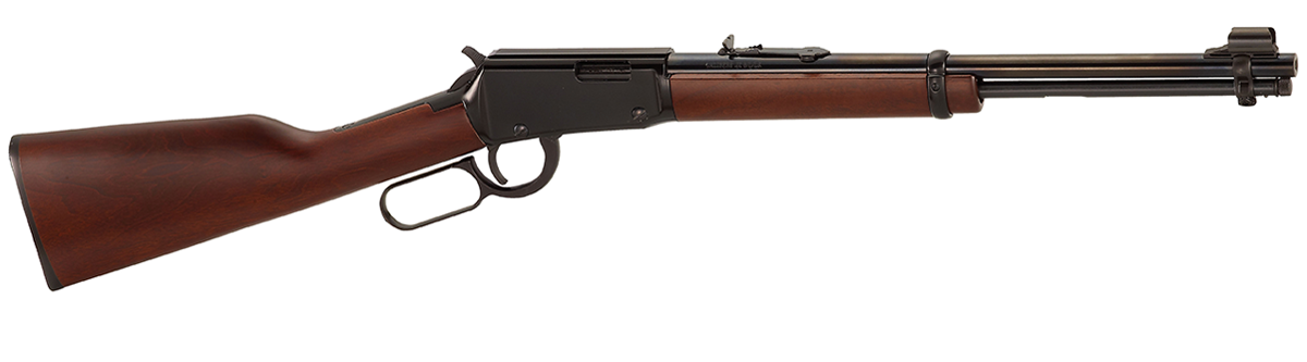 Henry Lever Youth .22LR