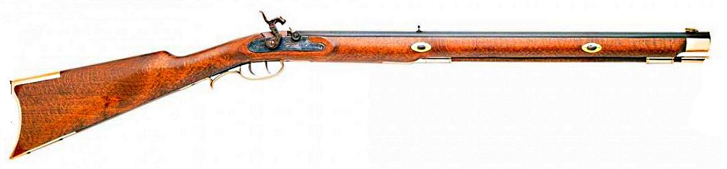 Perkusní karabina Pennsylvania cal. . 45