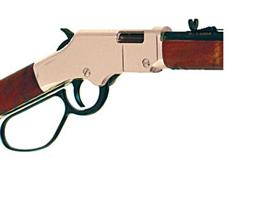 Zvětšená spodní napínací páka pro pušky Henry
