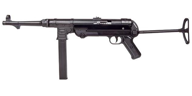 Expanzní GSG-40 r. 9mm P.A.Knall (Blank)