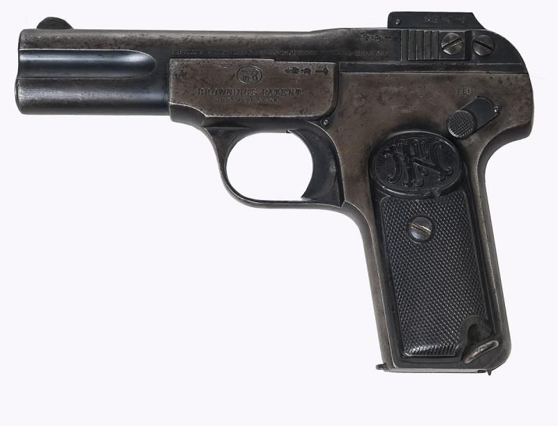 fn-browning-m-1900