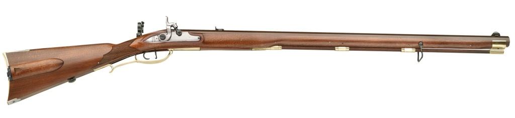 Perkusní puška Jäger Target cal. .54
