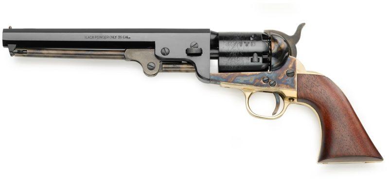 Revolver Navy Yank r. .36