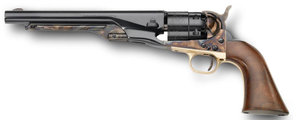 Revolver 1860 Army r. .44