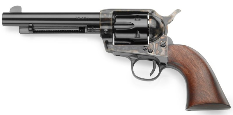 Revolver 1873 Single Action 5,5 Inch. Steel