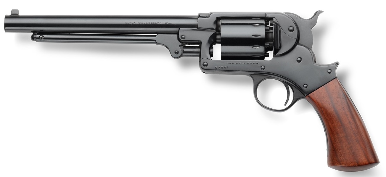 Revolver Starr Single Action Model 1863 Army .44 ...