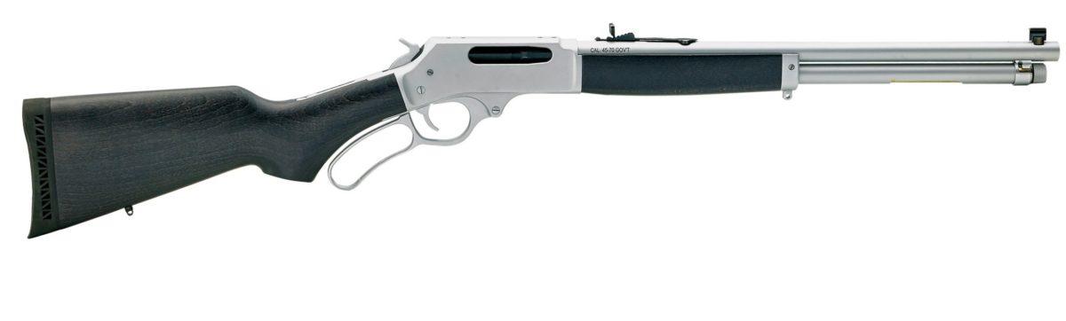 Opakovací puška Henry All-Weather r. . 45/70 Gow.