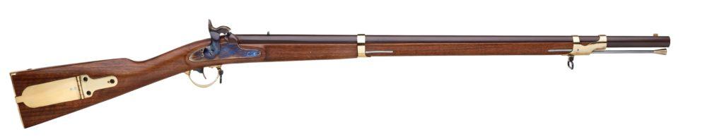 Perkusní puška S. 201 Mississippi US Model 1841 cal. . 54, .58