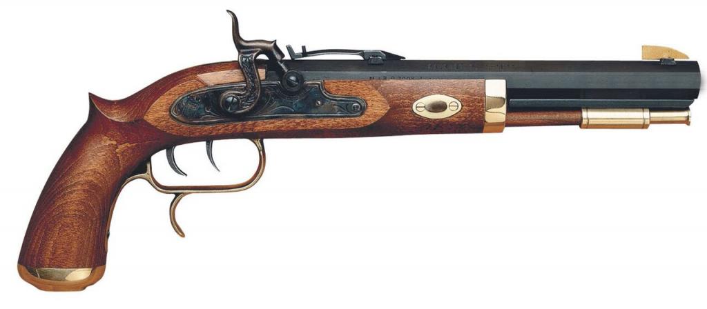 Patriot Pistol