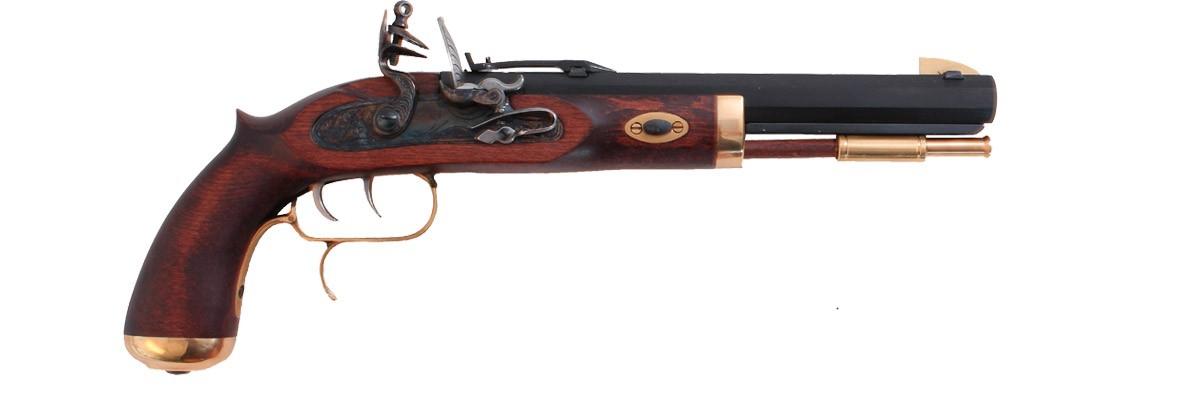 Patriot Pistol - Flint