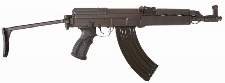 Sa vz. 58 Sporter Carbine 7,62x39mm