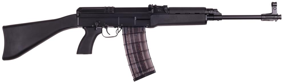 Sa vz. 58 Sporter Rifle .223 Rem