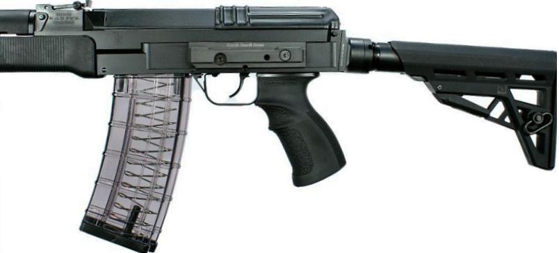 Sa vz. 58 Sporter Tactical .223 Rem.