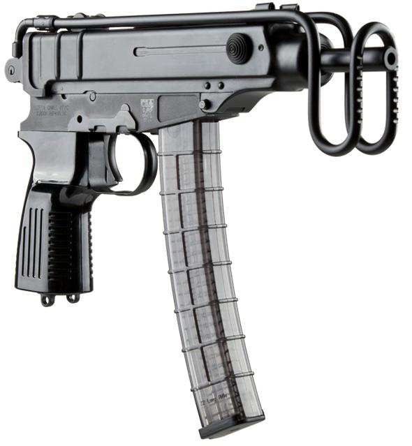Sa vz. 61 Pistol .22LR