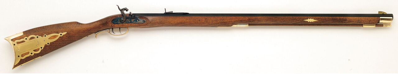 Shenandoah Rifle