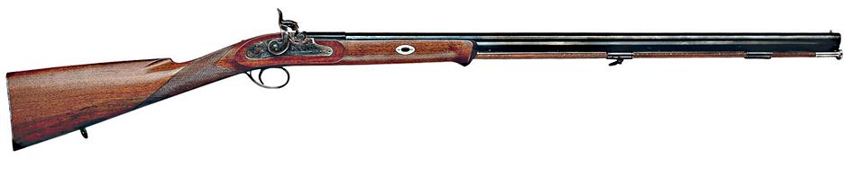 Perkusní Brokovnice jednuška Fowler . 12