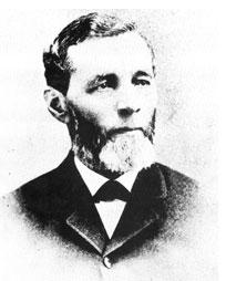 B. T. Henry
