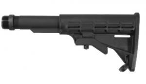 Pažba AR - 15