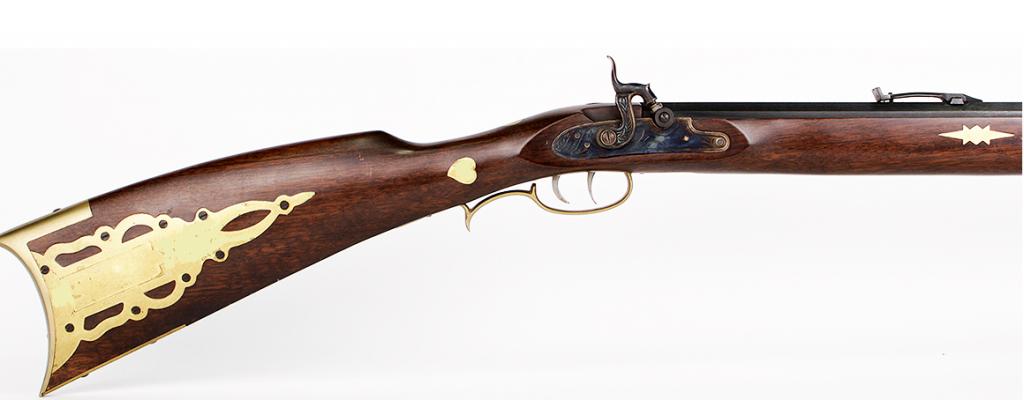 Perkusní puška Pennsylvania cal. .45