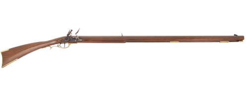 Křesadlová puška Frontier