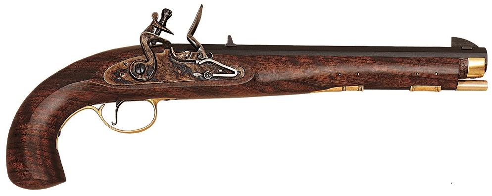 Křesadlová Pistole Kentucky
