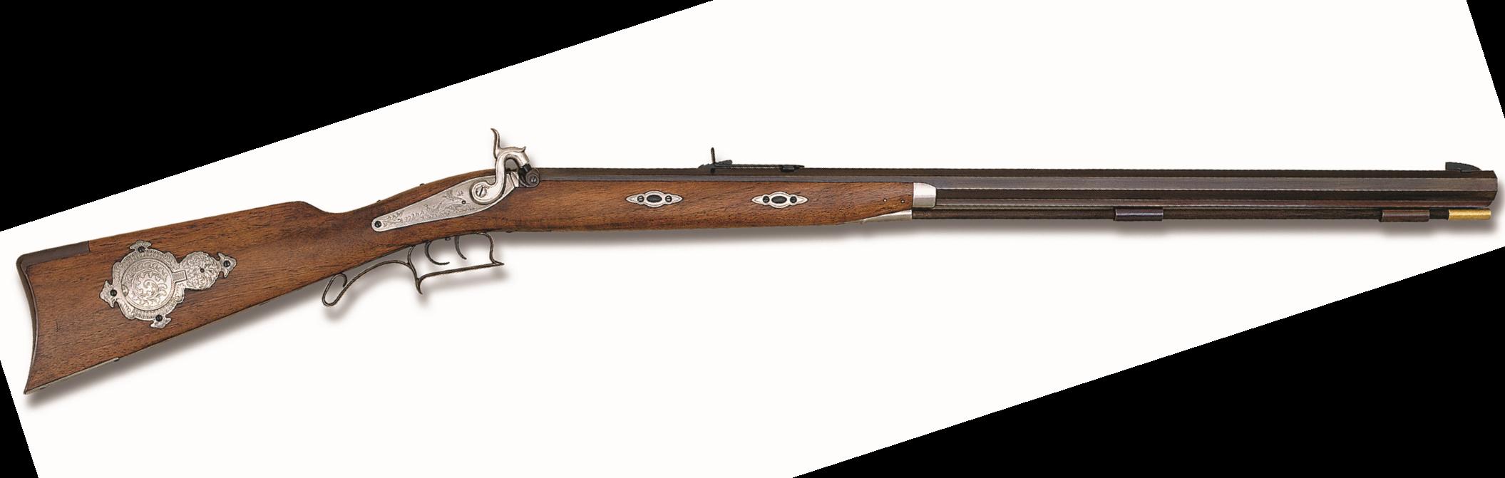 L. 219  Puška Tryon Target Deluxe - Davide Pedersoli