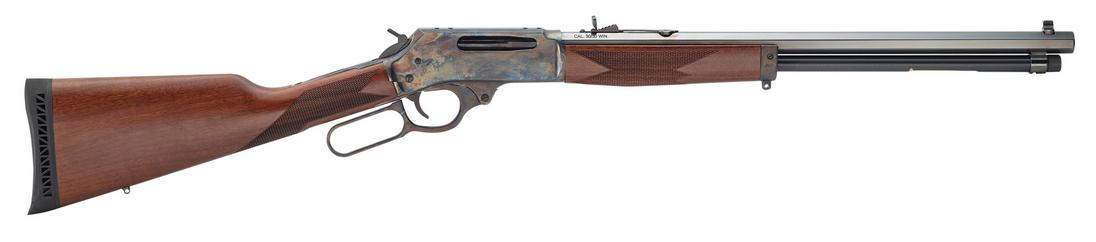 Opakovací puška Henry Color Case Hardened r. .30/30 Win.