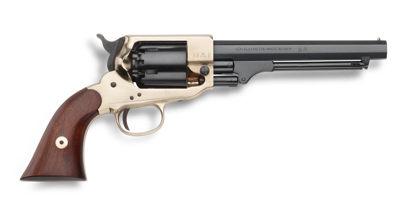 Revolver 1862 Spiller&Burr .36