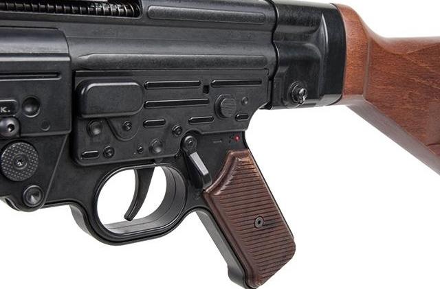 Expanzní puška GSG-44 r. 9mm P.A.Knall