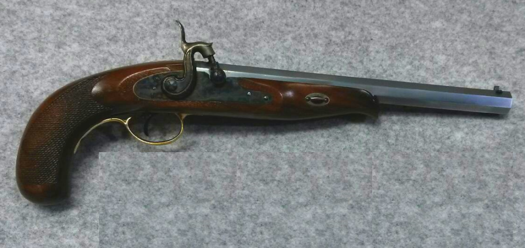 Pistole Continental Target cal. .45