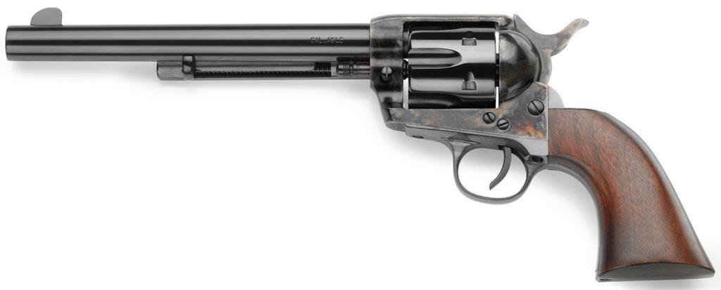 """Revolver 1873 Single Action, délka hlavně  7 1/2"""""""